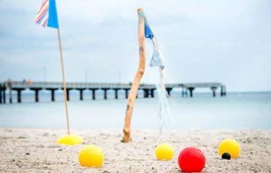 Eventagentur in Timmendorfer Strand und Travemünde zum Betriebsausflug und Teamevent Ostsee für Firmenevents in Timmendorfer Strand oder Travemünde und Lübeck