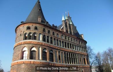 Stadtralley Betriebsausflug Lübeck und Weihnachtsfeier Lübeck für Ihr Firmenevent mit Eventagentur in Lübeck