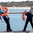 Interaktives Teambuilding - Matrosen Fitness, Abendveranstaltung Lübeck Ostsee