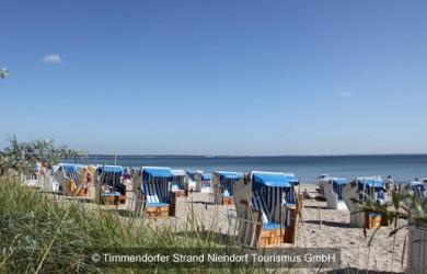Strandkorbgeschichten, Betriebsausflug und Teamevent der Ostsee für Gruppenreisen und Firmenevents in Timmendorfer Strand, Travemünde und Lübeck