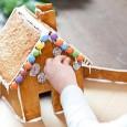 Pfefferkuchenhaus-Wettbewerb, Weihnachtsfeier an der Ostsee