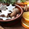 weihnachtsbaeckerei, kekse, weihnachtsfeier, strandgut, firmenevent